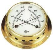 BR983 BARIGO Typ Tempo Thermo//Hygrometer Skal Ø 85mm