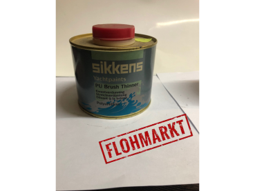 Sikkens PU Brush Thinner