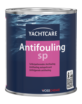 Yachtcare Antifouling SP